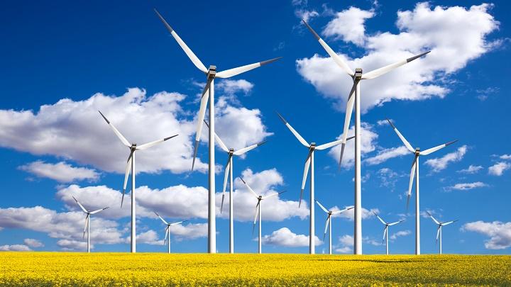 Ветрогенераторы: