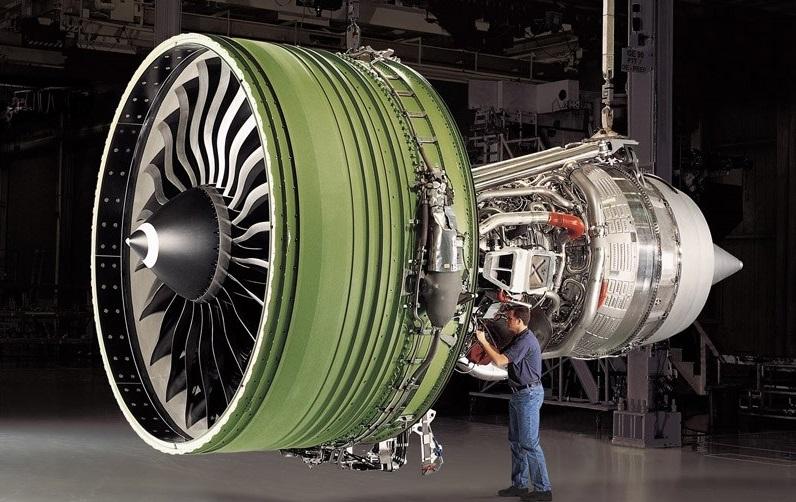 ge1 - Компания GE Aviation приступила к сертификационным испытаниям самого большого в мире авиадвигателя