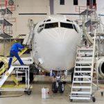 Кастомизация воздушных судов выделена компанией GKN Aerospace в отдельный бизнес