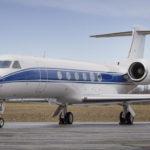 Gulfstream V