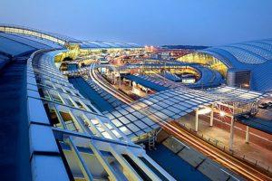 ichihon 300x200 - Лучшие аэропорты мира