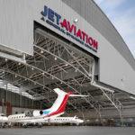 Авиапарк Jet Aviation Asia пополнился тремя самолетами