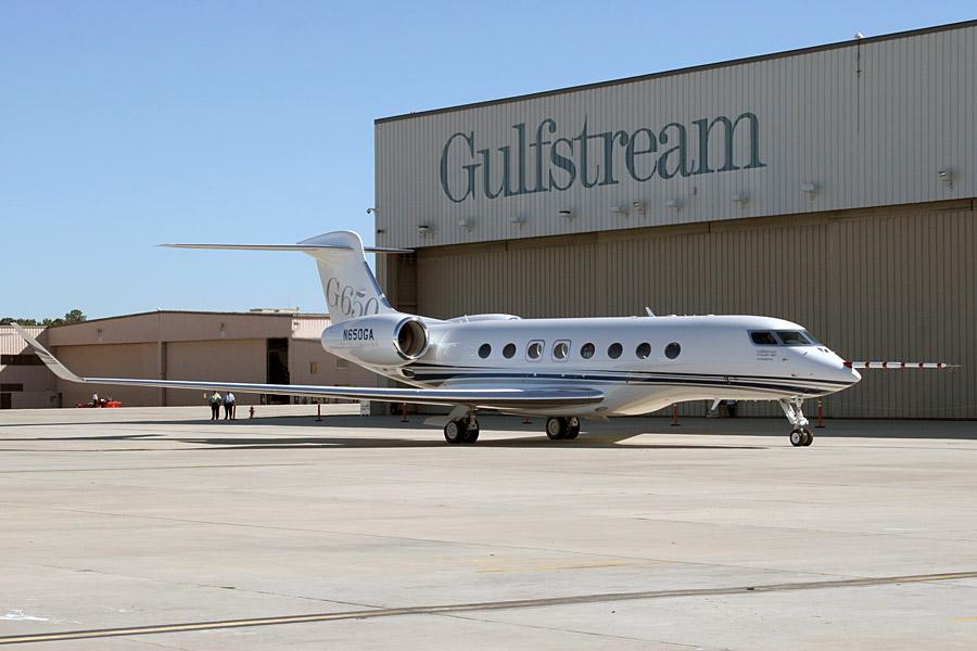 General Dynamics демонстрирует устойчивый рост своих авиационных подразделений