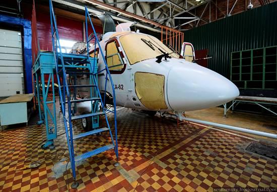 image009 - В России вертолеты будут строить с помощью роботов с искусственным интеллектом