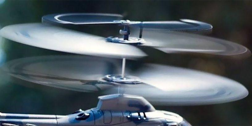В КБ «Камов» будет создан высокоскоростной вертолет
