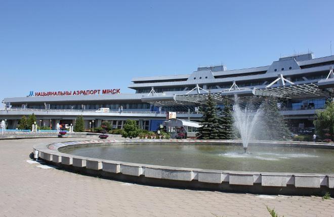 Пассажиропоток аэропорта Минска вырос на треть