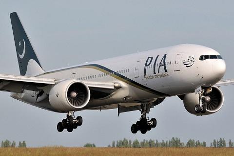 pia - Стажер посадил пассажирский самолет со спящим инструктором