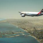 plakat ek 150x150 - Стремительно растет пассажиропоток второго аэропорта Дубая