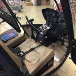 Robinson R44 Raven II купить вертолет с Aviav