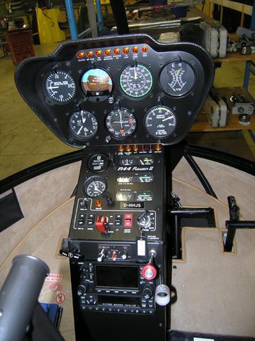 robinson r44 raven ii 293523 9c5f1ffd4557373c8953038bd9cdc6cc 920X485 - Robinson R44 Raven II
