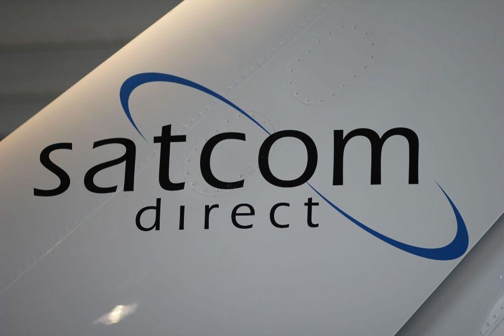 Satcom Direct оснастит спутниковой связью все самолеты компании Air Alsie
