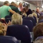 scandal 150x150 - Стюардессы Air France начнут бессрочную забастовку
