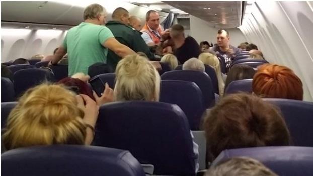 scandal - Скандалов в воздухе будет все больше: несколько слов в пользу аренды частного самолета