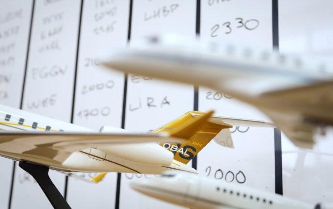 sky fly - Sky Atlas предлагает своим клиентам обслуживание по системе «все включено»