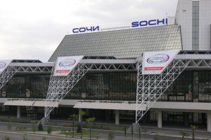 sochi 300x200 - Аэропорты России