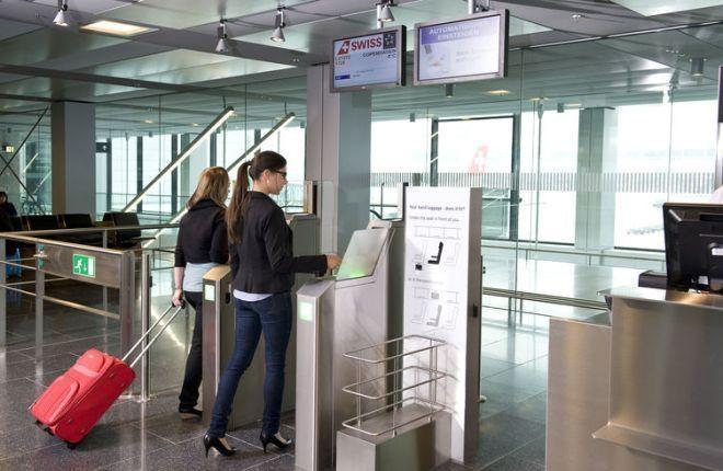 Летом в аэропорту Сочи начнет действовать автоматизированный выход на посадку