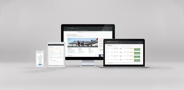 texron1 - Textron Aviation  упрощает контроль за техническим обслуживанием самолетов