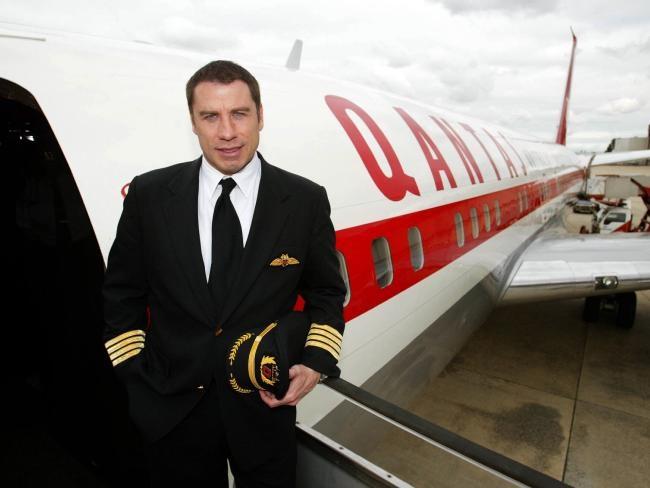 Boeing-707 Джона Траволты станет экспонатом австралийского музея