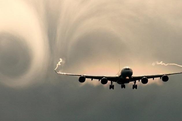 turbulent - В Японии разработана система предупреждения о попадании в турбулентность
