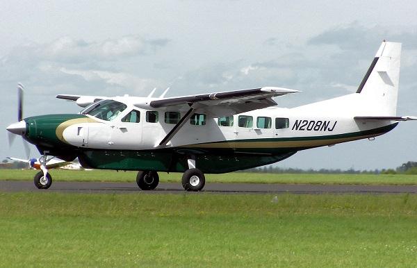 yakut - В Якутии будут использовать самолеты Cessna