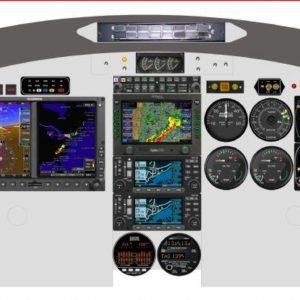 Aerostar 602 купить бу