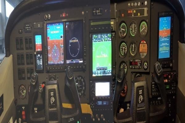 Cessna P210 купить бу