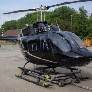 Bell 206 купить бу