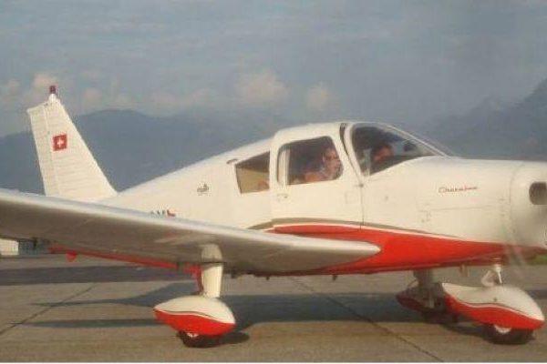 Piper Cherokee 140 купить бу