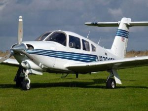 Piper Arrow IV купить бу