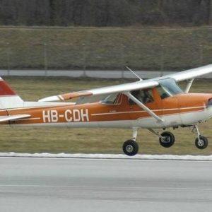 Cessna 150 купить бу