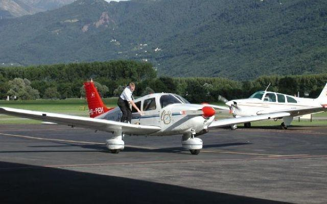 Piper Archer II купить бу