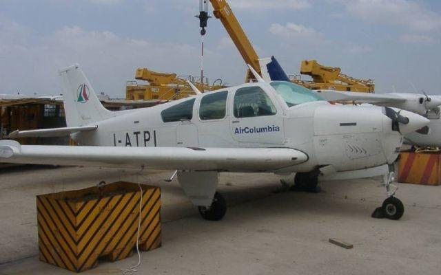 Beechcraft F33A Bonanza купить бу