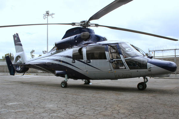 Airbus/Eurocopter AS 365N-3 купить бу