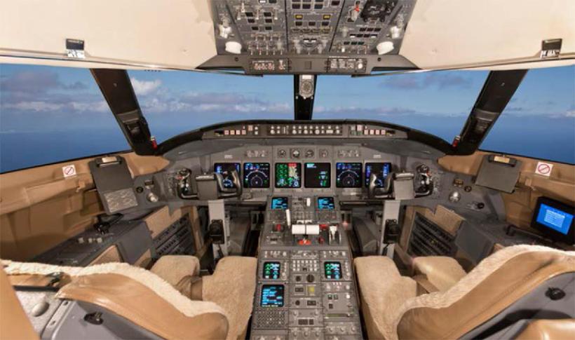 289731 2112ca5e06c29521e8f26c00de1a40bc 920X485 - Bombardier Challenger 604