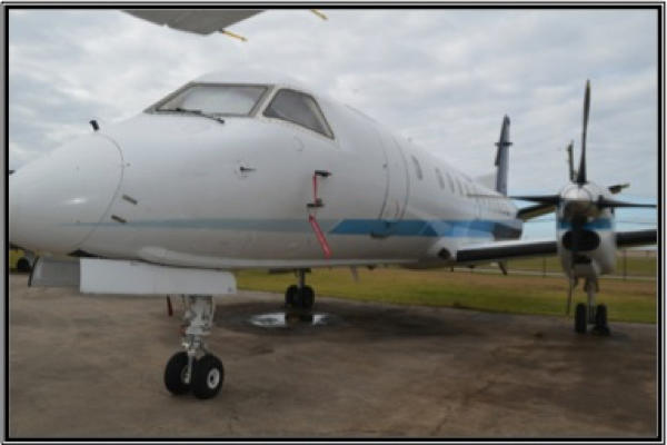 Saab 340 купить бу