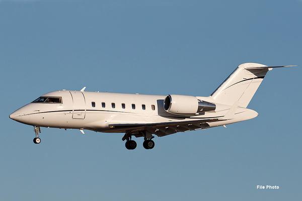 Canadair CL-605 купить бу