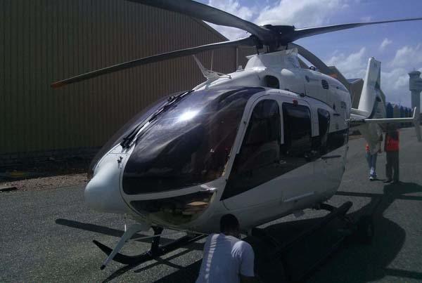 Airbus/Eurocopter EC 135T2+ купить бу