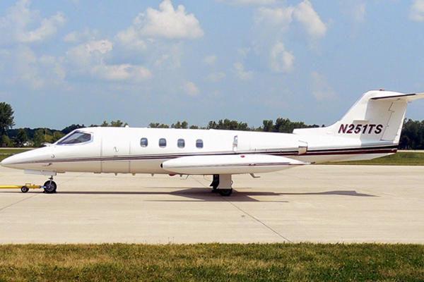 Bombardier Learjet 25B купить бу