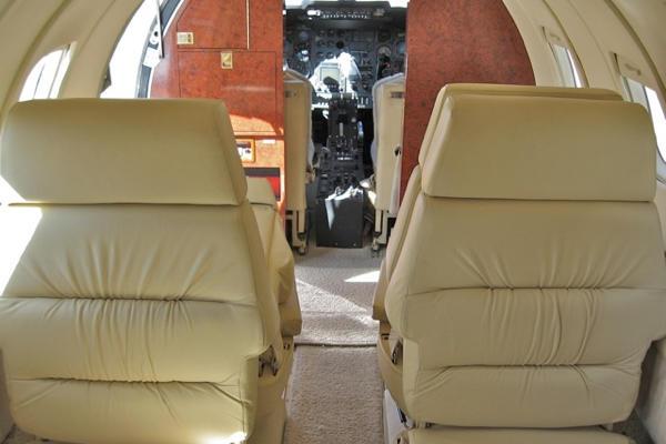 290068 d6eb693bbb528d9be44928db735612d1 920X485 - Bombardier Learjet 36A