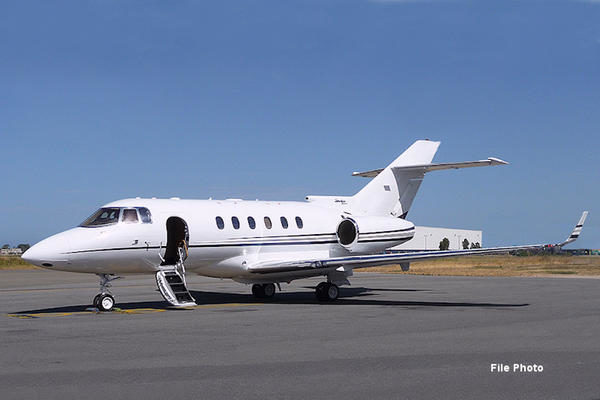 Hawker Beechcraft 900XP купить бу