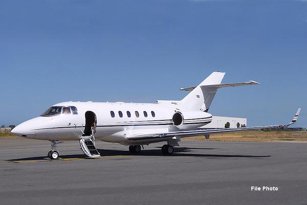 Hawker Beechcraft 900XP купить бу