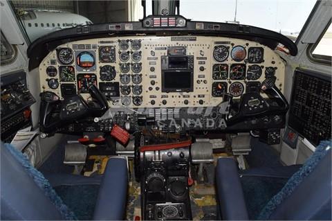 290152 1efebf1fb54db2b194d4ddd572ae0585 920X485 - Beechcraft King Air 200