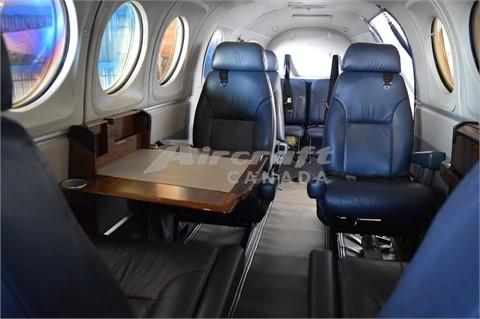 290152 d6497547cd7a5b67e095bb1d76b91f1d 920X485 - Beechcraft King Air 200