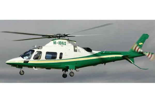 Agusta A109E Power купить бу