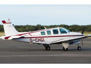 Beechcraft A36 Bonanza купить бу