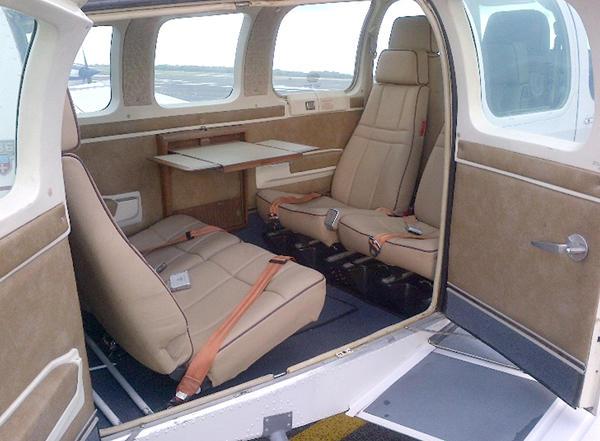 290341 dc32e9de0803239d9a887a714409722a 920X485 - Beechcraft A36 Bonanza