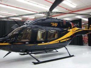 Bell 429 купить бу