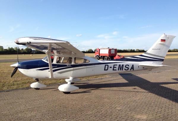Cessna T182 Turbo Skylane купить бу