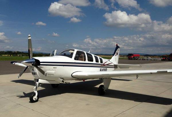 Beechcraft G36 Bonanza купить бу