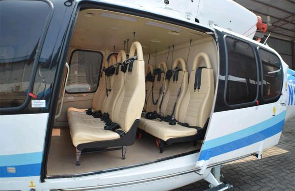 290580 8513b7e401850be53e89620c8e2f0874 920X485 - Airbus/Eurocopter EC 155B1